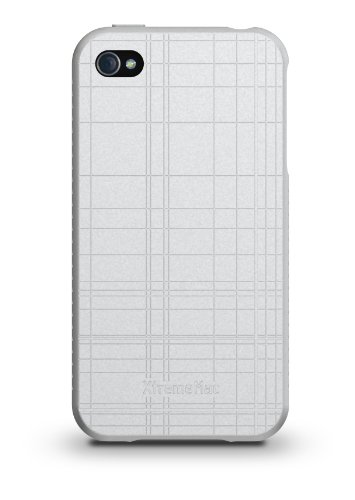 Xtrememac IPP-TW5-03 Tuffwrap Case for iPhone 4 and 4S