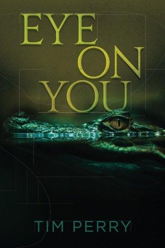 Eye On You ebook