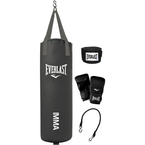 Everlast Traditional Heavy Bag kit