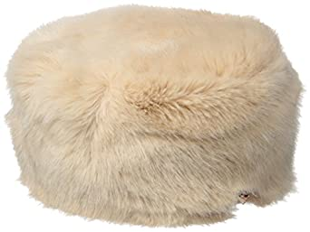 Ted baker london women 39 s wande mini bow detail faux fur hat nude pink one size - Schablonen fur wande ...