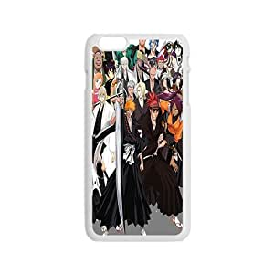 HGKDL Death Cell Phone Case for Iphone 6