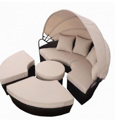Amazon.com: K & Company sofá Patio al aire última ...