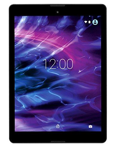 MEDION LIFETAB P9701 24,6 cm (9,7 Zoll) Tablet mit QHD Display, Quad-Core-Prozessor, 2 GB RAM, 64 GB Speicher, Android 6.0, titan
