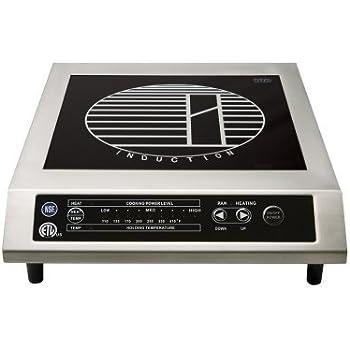 Amazon.com: Iwatani IWA 2500 – Tablero de mesa inducción ...