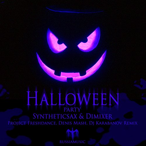 Halloween Party (Project Freshdance, Denis Mash & DJ Karabanov Remix)