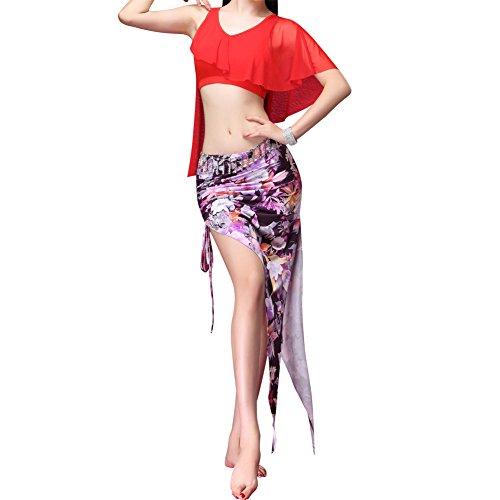 jiu Danza Orientale Ventre Del senza Per Q 5 Accessori Abbigliamento Principianti dxwYqptnSC