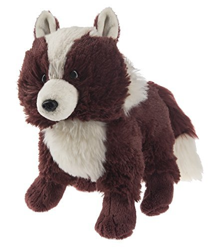 Webkinz Red Velvet Fox Plush by Webkinz -  Ganz USA LLC, 0536208
