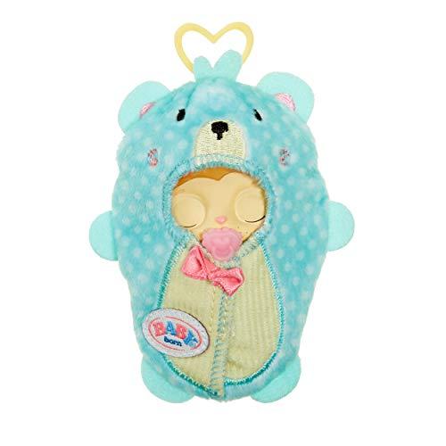 Baby Born Surprise Pets with 8+ Surprises, Color Change & Bathtub, Multicolor