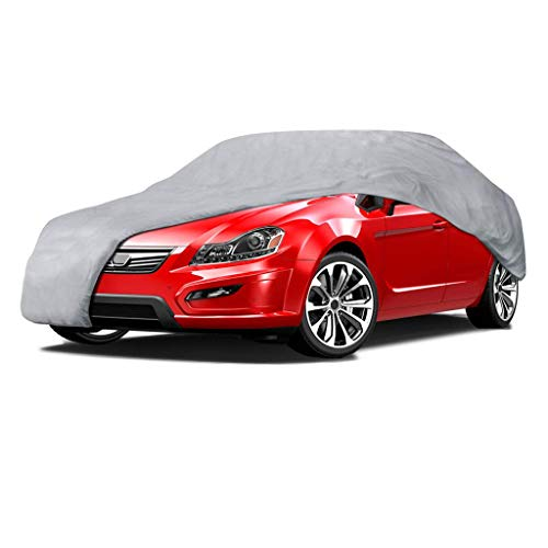 Fine Truck Cover, All Weather Car Cover