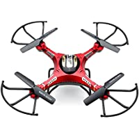 Quadcopter, Bokeley H8DH 6-Axis Gyro 5.8G FPV RC Quadcopter Drone HD Camera With Monitor
