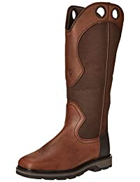 Lacrosse Mens Snake Country Snake Boot Western Boot