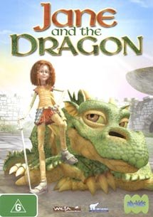Amazon com: Jane and the Dragon: Ban Abdul, Will Seatle