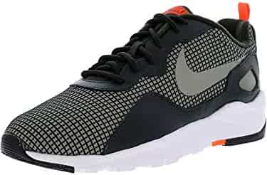 e1837be5bdad0 Nike Women s Ld Runner Se Outdoor Green Dark Stucco Ankle-High Running Shoe  -