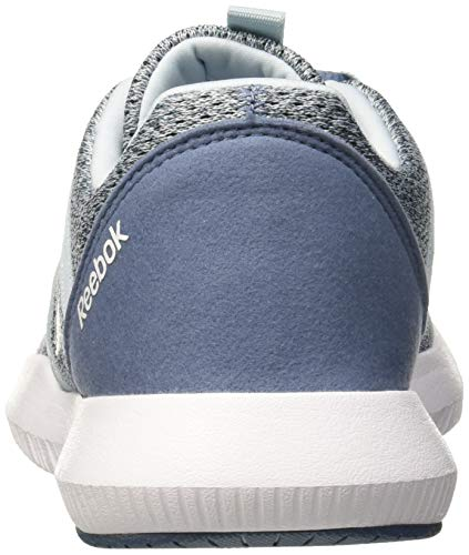 Da Scarpe blue white Fitness Multicolore Slate Donna Essential dreamy Blue 000 Reebok Reago 4AwtAf