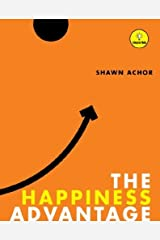 The Happiness Advantage DVD with Shawn Achor DVD-ROM