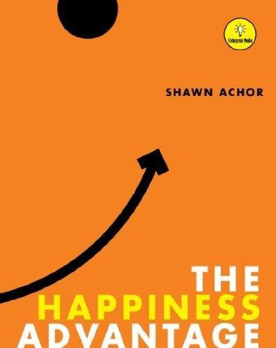 Achor happiness advantage