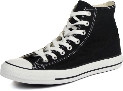 Converse Chuck Taylor All Star High Top Core Colors (6,0 D(M), Classic Black)