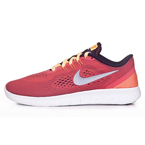 000b6245ebf Galleon - Nike Kids Free RN GS