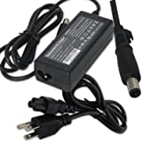 AC Adapter Power Supply Charger+Cord for Compaq Presario CQ50-108NR CQ50-109CA CQ50-113CA cq-50 cq-60 cq50-110 cq50-130 cq50-139nr cq50-210us