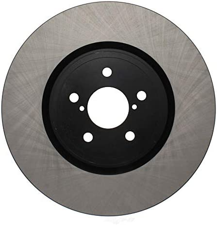 Centric Parts 120.66040 Front Disc Brake Rotor