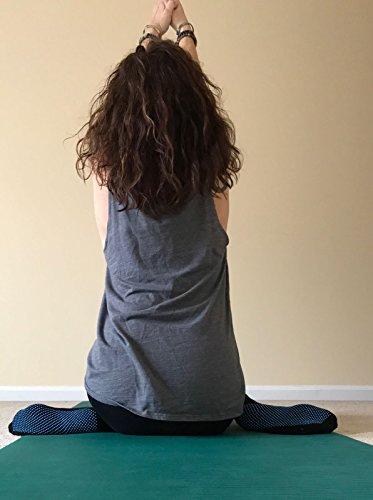 Right Purpose Bamboo Non Slip Yoga Barre And Pilates Socks