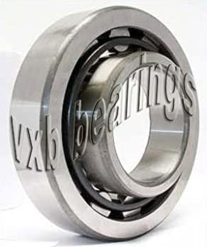 NU1012 Cylindrical Roller Bearing 60x95x18 Cylindrical Bearings
