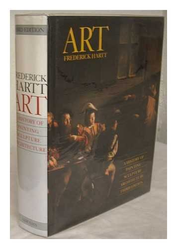 Art Painting Sculpture (Art: A History of Painting, Sculpture, Architecture)