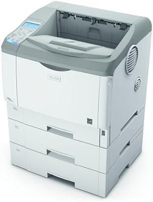 Ricoh Aficio SP 6330N - Impresora láser (1200 x 1200 dpi, 200000 ...
