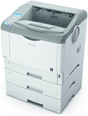 Ricoh Aficio SP 6330N - Impresora láser (1200 x 1200 dpi ...