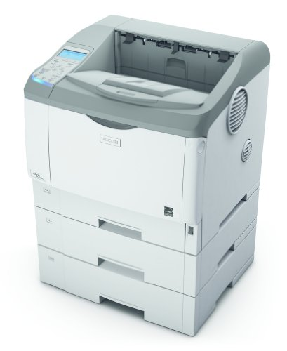 Ricoh Aficio Sp 6330N Laser Printer, Office Central