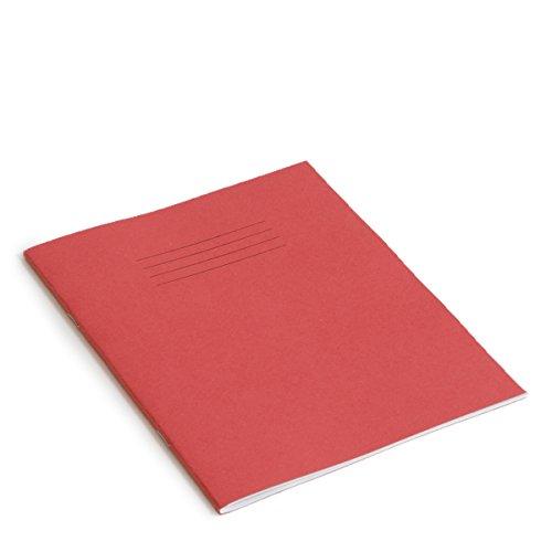 9X7 Exercise Books - 5