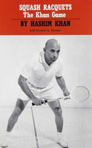 Squash Racquets: The Khan Game