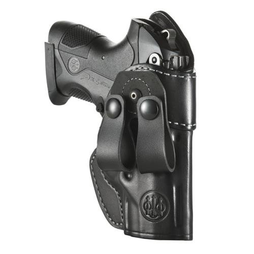 Beretta Leather Holster Mod. 01 for PX4 Subcompact, Right Hand-RA Subc RH blk, Medium by Beretta