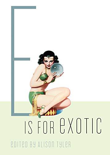 erotic e