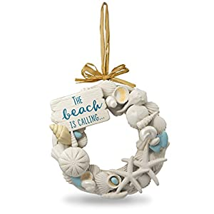 41OFfGGpEvL._SS300_ 100+ Best Seashell Christmas Ornaments