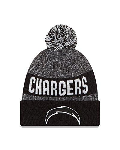 c6e845c67ba Los Angeles Chargers Sport Beanie – Football Theme Hats