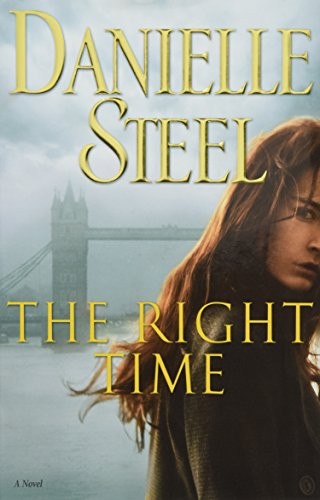 The Right Time: A Novel - Time 2017 Christmas