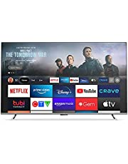 """Introducing Amazon Fire TV 65"""" Omni Series 4K UHD smart TV with Dolby Vision, hands-free with Alexa"""