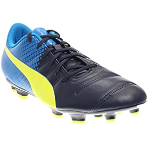 Puma Evopower 4.3 Tricks FG Men's Firm Ground Soccer Cleats