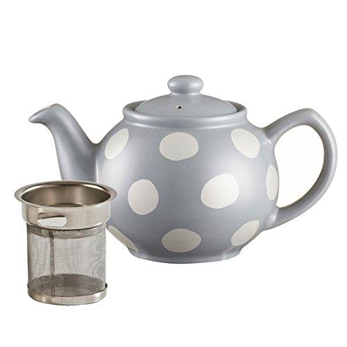 kensington and price teapot - 4