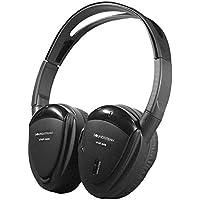 Soundstream VHP900 2-Channel Wireless Headphone