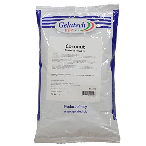 Amazon.com : Coconut Flavoring Powder - 1 bag - 2.2 lbs ...