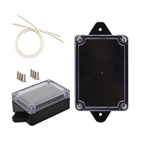 plastic box electronic - 2