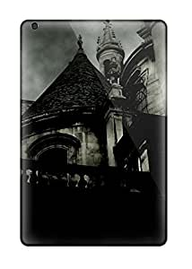 New Arrival Cover Case With Nice Design For Ipad Mini/mini 2- Haunted Manor