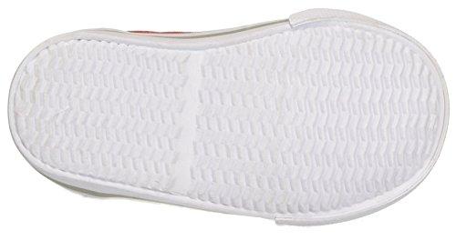 Chicco Gevin, Sneakers para Bebés Rojo (Rosso)