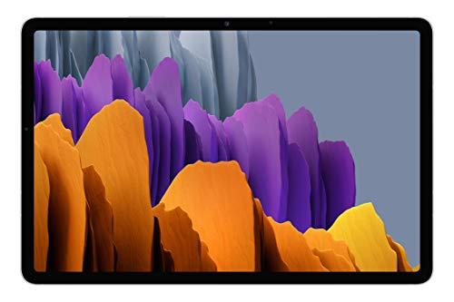 Samsung Galaxy Tab S7 Wi-Fi, Mystic Silver - 256 GB