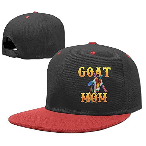 Hip Girl Caps Hop béisbol Goat Baseball Mom Boy RGFJJE 1 Hats Gorras nqIPTT