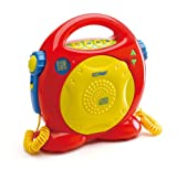 Little Virtuoso Sing Along CD Player