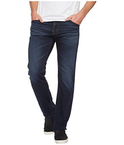 AG Adriano Goldschmied Men's Matchbox Slim Straight Leg Spd Denim
