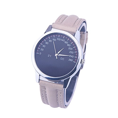 Watch Men Watches Top Brand Luxury Relogio Masculino Montre Homme 2017 Quartz Famous Faux Leather Male Clock (Oakley Blade Watches)